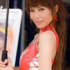 Honda ライダーズフレンド/三輪幸美さん