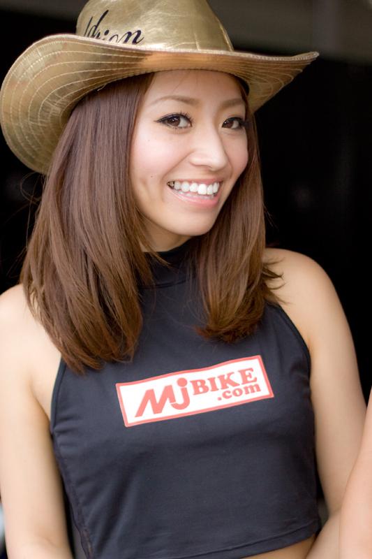 MJガール/Asukaさん
