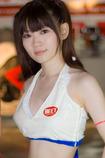 BEET RACING GAL/鈴村ゆいさん