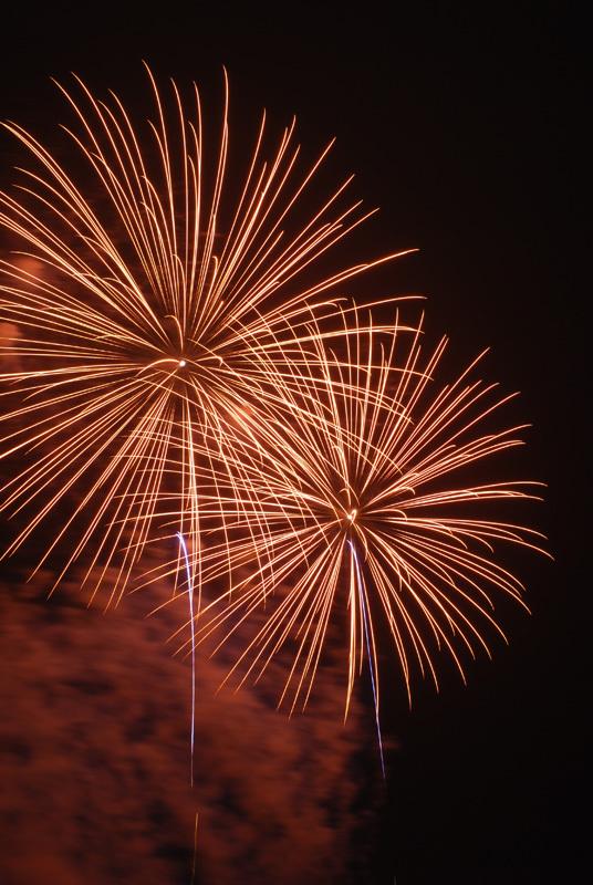 盛岡花火の祭典2009 (5)