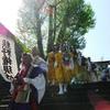 春の例大祭
