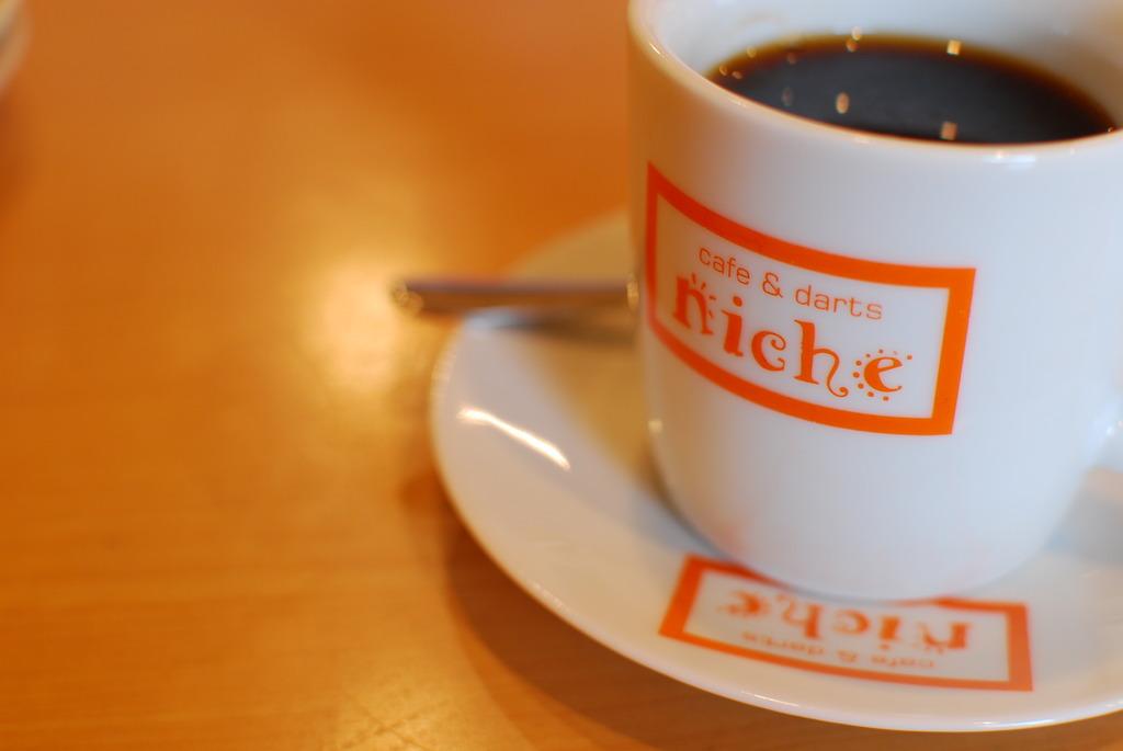 フォトフェステイバル限定カフェ