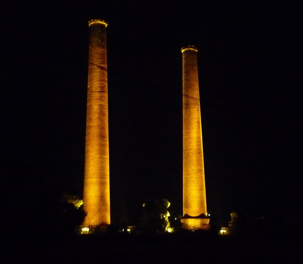 エネルギー塔