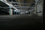 夜の終着駅