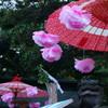 秋季祭本祭の日