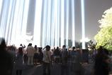 光の柱 1