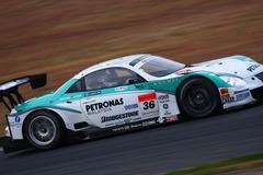 PETRONAS TOM'S SC430