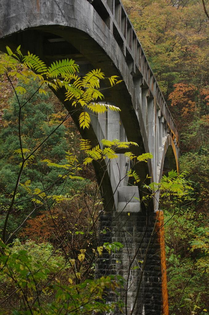 めがね橋(大正7年)