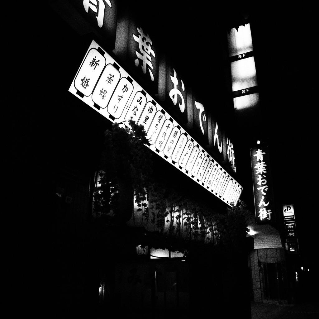20090817青葉横丁