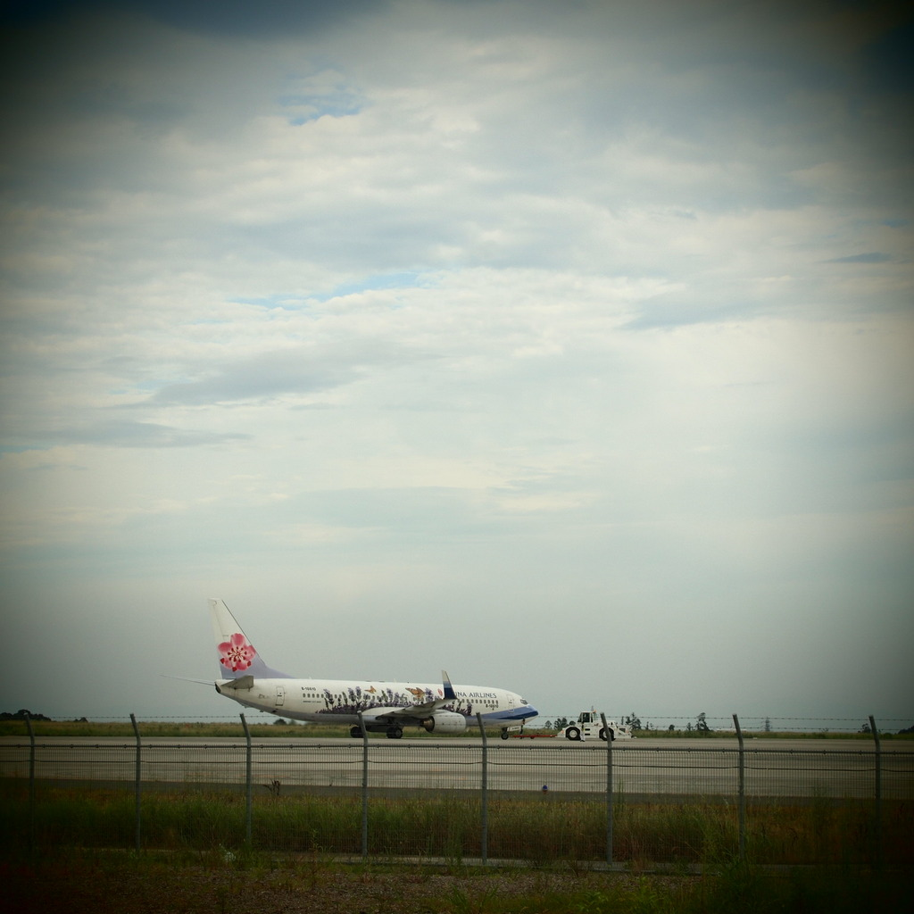 20090823静岡空港