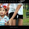 CANON Canon EOS 350D DIGITALで撮影した人物(Children01)の写真(画像)