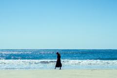 鳥取熊井浜