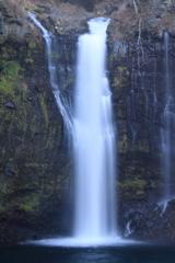 白糸の滝 本瀑
