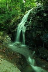 大鷲滝 一段目2
