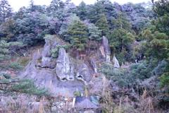 奇岩遊仙峡