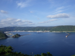 鹿児島県奄美市