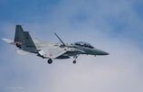 F-15DJ Approach