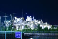2017.6.24 工場夜景