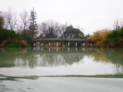 杭州の西溪8