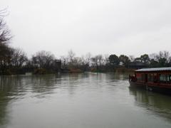 杭州の西溪9
