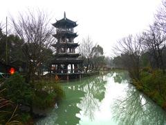 杭州の西溪4