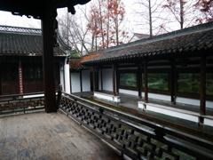 杭州の西溪1