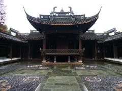 杭州の西溪2