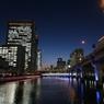 淀屋橋の夜景②