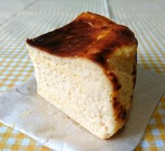 オーガニックガーデン コルテッツァチーズケーキ