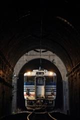 トンネル撃ち