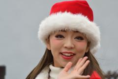 ふわふわ♪ …パーフェクト・クリスマス・2017