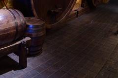 眠れる樽の美酒