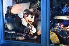 暑さに負けるな! …ディズニー・パイレーツサマー・2018