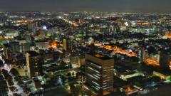 県都の夜景 Part5