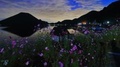 初秋の榛名湖 part5