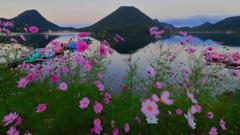 初秋の榛名湖 part1