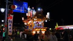2018沼田祇園祭 Ⅱ