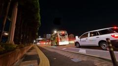 夜の県都 ぶら散歩Part22