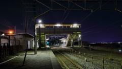 Shikishima Station Ⅲ