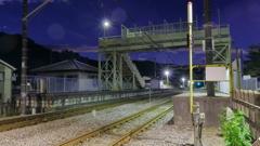 Tsukuda Station Ⅲ