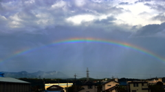 Catch the RainbowⅡ