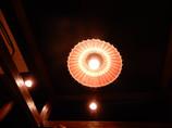 ちびっこカメラマンによる居酒屋の灯り