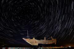 北極星とみちのく丸2