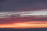 Sunset of Mt.Senjho #1