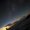 北西の空 夜明けまでのバカンス(2)