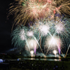 2017 鳥取しゃんしゃん祭 第64回市民納涼花火大会