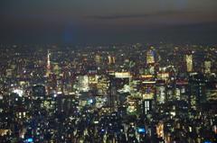 夜景 2(2012年9月9日)