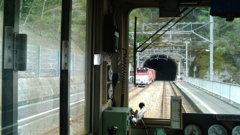 トンネルも多かったな~
