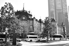 NEW 東京駅南口