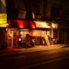 地元写真飲み屋
